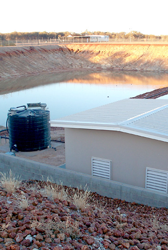 UF/RO WTP - Bore Water to Process & Potable Water, Australia