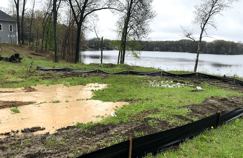 Filtration Invasive Mussels Texas Township